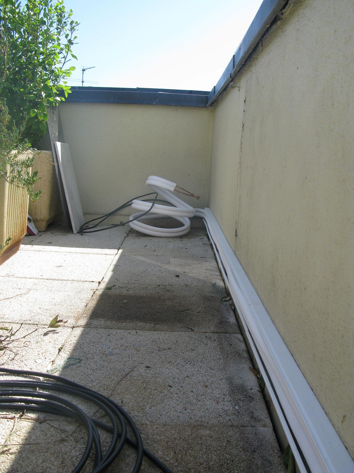 Installation d une climatisation vannes cr atherm - Installation d une climatisation ...